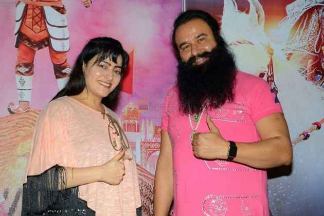 Honeypreet Insaan spotted! Report says she was seen in Mahendranagar of Nepal