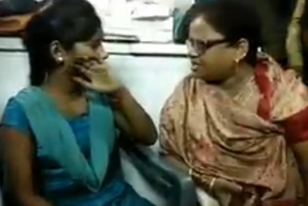 Defiant BJP Mahila Morcha leader says she can't 'tolerate' inter-faith affairs