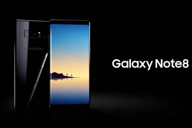Review: How Does Samsung Galaxy Note 8, The Successor Of Highly Combustible Note 7, Fare?