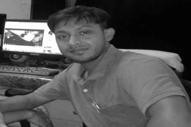 Tripura Journalist Santanu Bhowmik 'Hacked To Death' While Covering IPFT Agitation