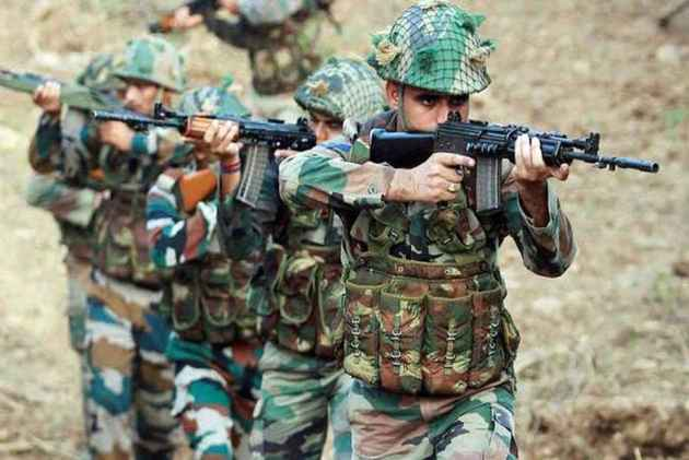 Indian Army Reserves Right To Retaliate Appropriately: DGMO Tells Pakistan Counterpart