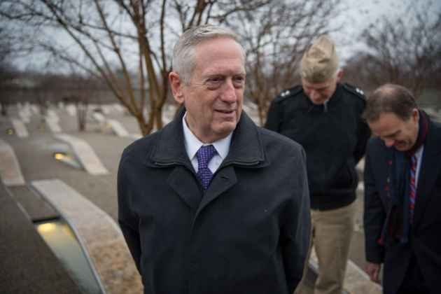 Defense chief set to visit India Sunday
