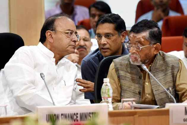 CEA Arvind Subramanian Gets One Year Extension Till October 2018, Says FM Arun Jaitley