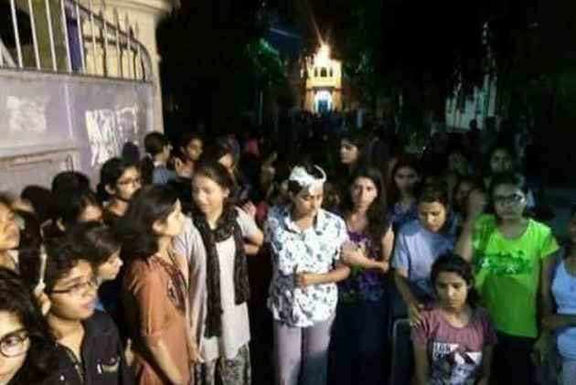 BHU violence: Issue was created by outsiders with vested interest, says VC