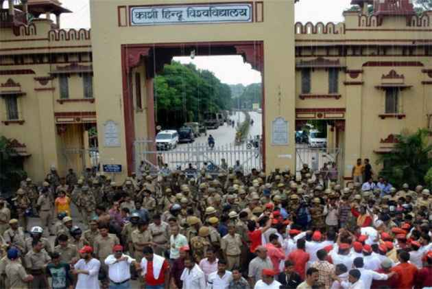 BHU VC should act as responsible administrator: NCW