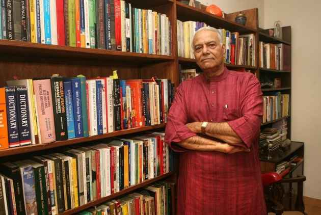 Arun Jaitley made a mess of economy, says Yashwant Sinha