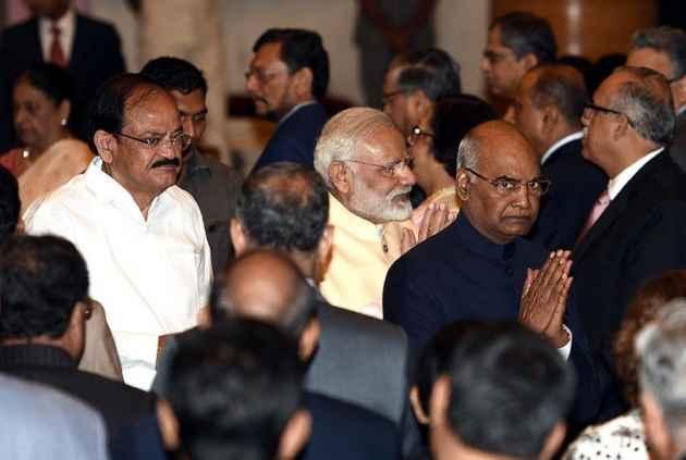 Sitharaman replaces Jaitley as defence minister, Piyush Goyal gets railways