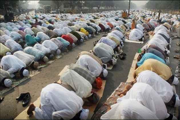 Joshimath: Muslims say Eid namaaz in gurudwara