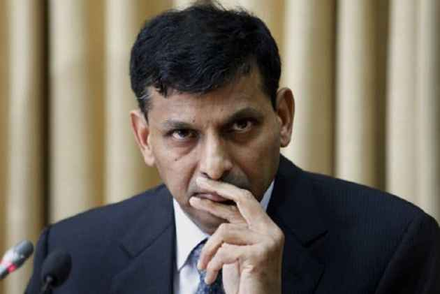 RBI was not asked to decide on demonetisation: Raghuram Rajan