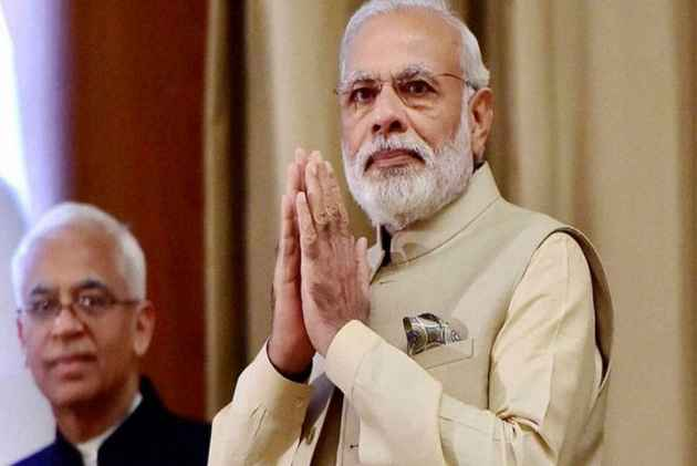 9 new ministers join Modi government; 4 elevated as Cabinet ministers