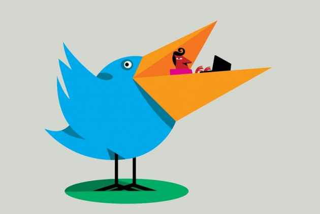 Did Twitter Accommodate War Mongering Amid The Din Around 280 Characters?