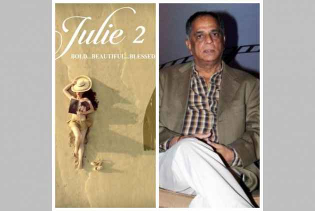 'Sanskari' Pahlaj Nihalani To Distribute Erotic Thriller 'Julie 2'