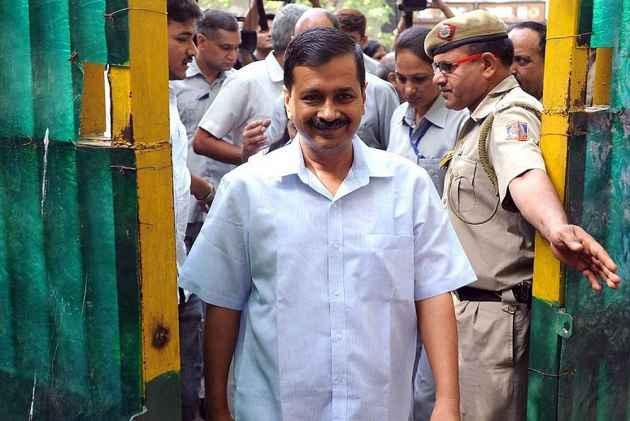 Sewage treatment plants to be set up across Delhi: Arvind Kejriwal