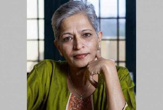 Gauri Lankesh, An Anti-Establishment Journalist And A Fierce Activist