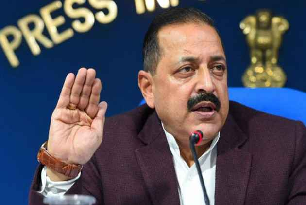 It's More Than Obvious, Rohingya Muslims Will Have To Leave India, Says Jitendra Singh