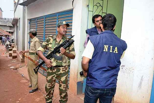 NIA summons Kashmir Bar President, valley lawyers to boycott courts