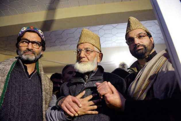 NIA arrests two notorious stone pelters from J&K
