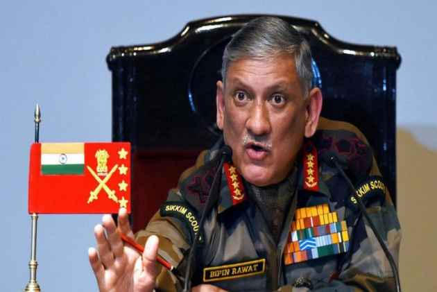 We Must Prepare for War with China, Pakistan — Indian Military Leader