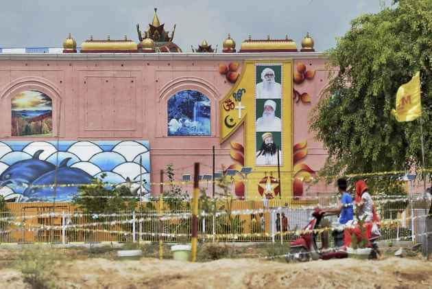 Dera's Mouthpiece Admits Skeletons Were Buried Inside The Premises