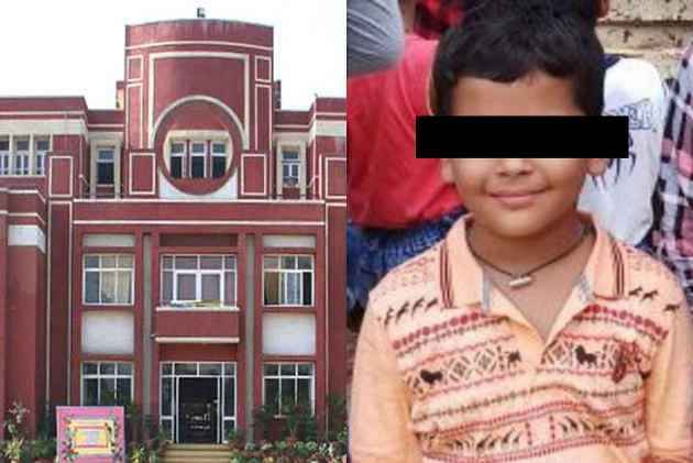 Ryan School Student Murder Child Rights Body NCPCR Says Negligence On School's Part