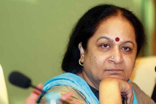 CBI books Jayanthi Natarajan for graft, raids premises - News - Midday