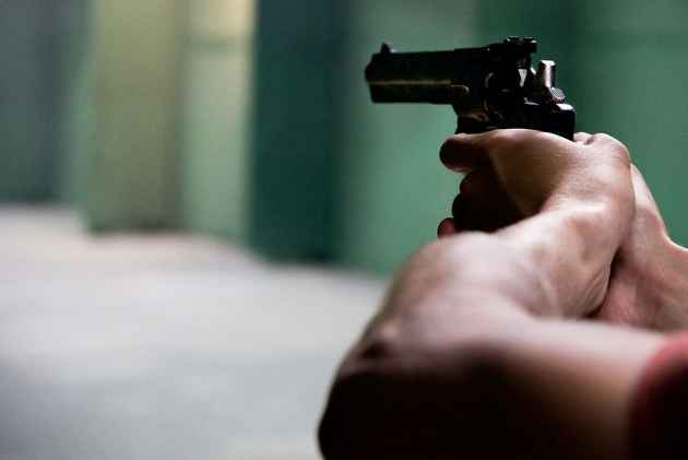 Man shot at in GK pub after tiff over auto parking