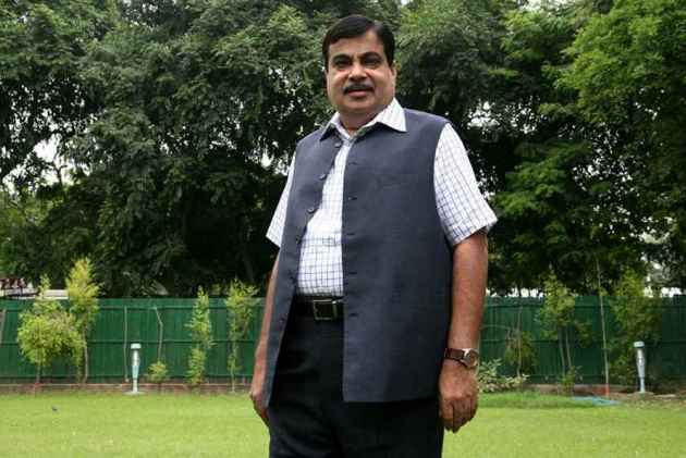 Go To Pakistan Border And Do Patrolling, Won't Give You An Inch Of Land In South Mumbai For Housing, Gadkari Tells Navy