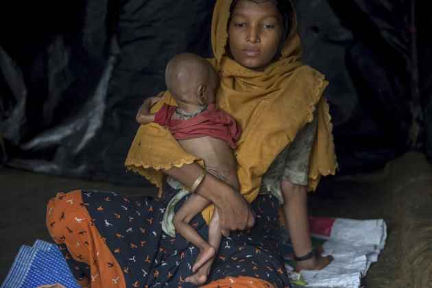 First Time, Myanmar Army Admit Killing Rohingyas And Confirm Existence Of Mass Grave
