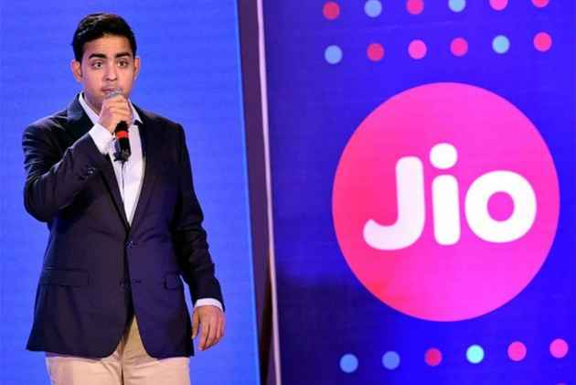 Reliance Jio To Create Own Cyptocurrency'JioCoin'? Report Says Akash Ambani To Lead The Project