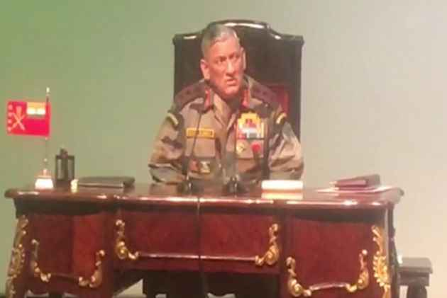 J&K education system needs overhaul to check radicalisation: Army chief