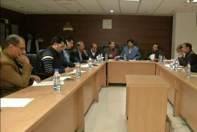 Will Meet Supreme Court Judges, Want The Matter To Be Solved At The Earliest: Bar Council