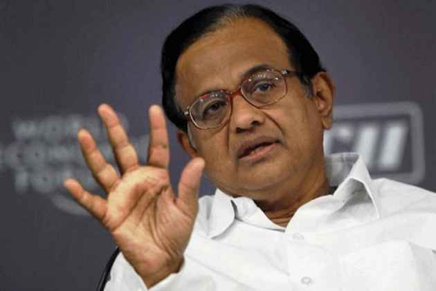ED Found Nothing, So Took Few Documents To Justify Themselves, Says P. Chidambaram