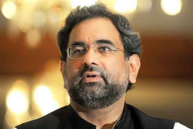 Pakistan Court Issues Notice To PM For Speaking Against Supreme Court And Calling Panama Papers Verdict A 'Piece Of Trash'