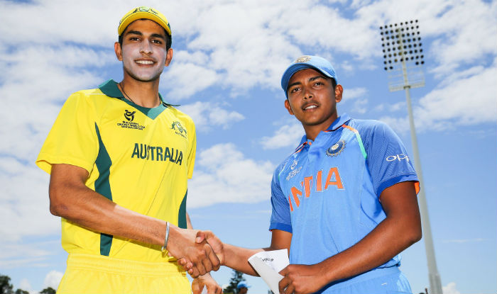 India beat Australia by 100 runs in Group B