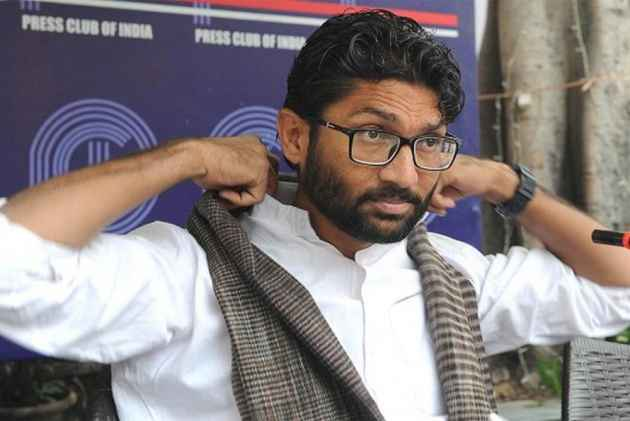 Firebrand Dalit Leader Jignesh Mevani Faces Protests From His Own Community In Gujarat Villages