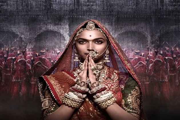 It's Official: 'Padmavati' To Release As 'Padmaavat' On January 25, First Indian Film To Have A Global IMAX 3D Release