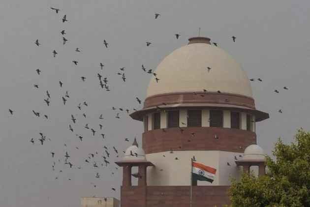 Rift Between SC Judges: Bar Council Team To Meet CJI Today