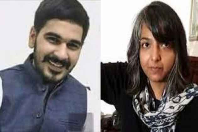 Haryana BJP Chief's Son Vikas Barala Gets Bail In Stalking Case