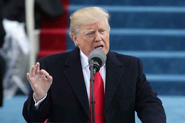 'I Am Not A Racist,' Donald Trump Says, After 'Shithole' Nations Remark Backlash