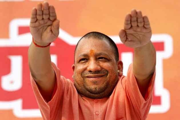 Yogi advices Rahul to practice positive politics