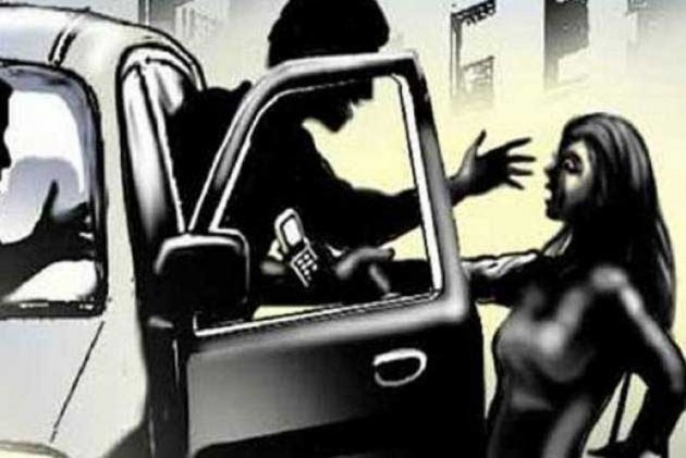 Woman gang-raped in moving auto in Faridabad