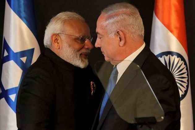 India-Israel Relationship A 'Marriage Made In Heaven', One UN Vote Will Not Affect Ties, Says Netanyahu