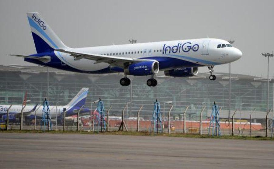 Goa-Hyd Plane Departs 'Early', Leaving 14 Passengers