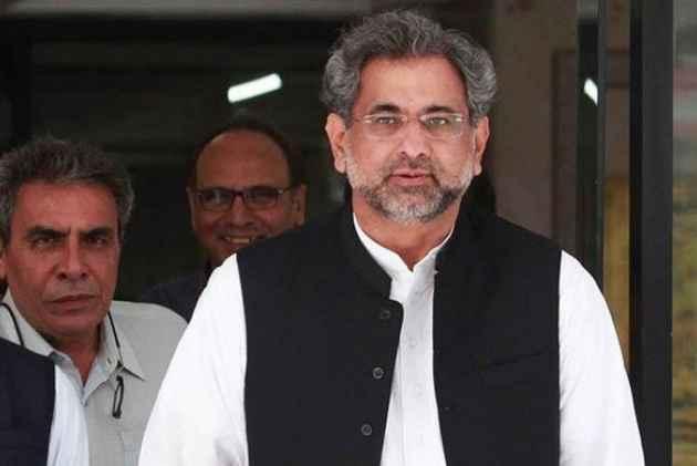 Pakistan says it cannot act against Hafiz Saeed