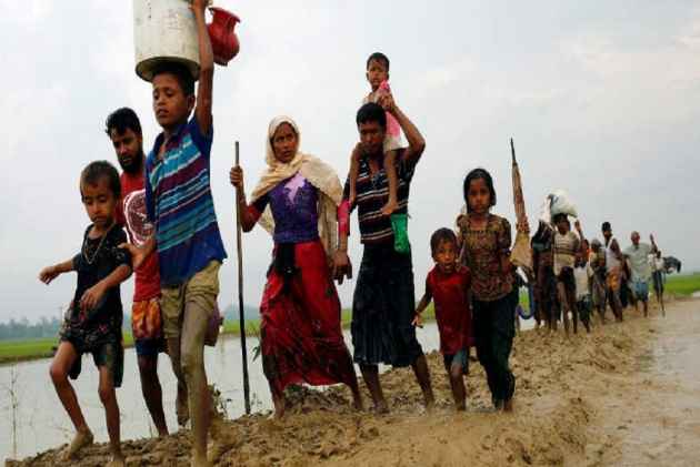 Myanmar, Bangladesh to Begin Return of Rohingya Refugees