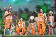 Ramayana Festival To Be Held With ASEAN Nations From January 20