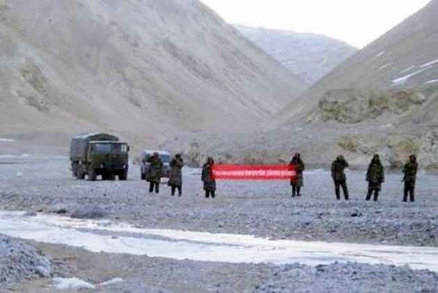 Status Quo Not Altered At Doklam, India Rubbishes Media Reports Suggesting Chinese Presence