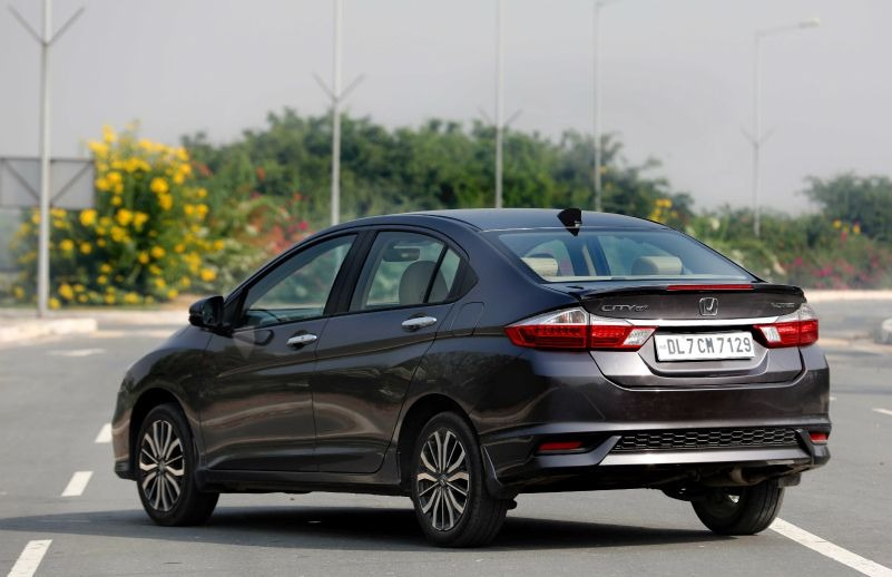 Honda Cars India recalls over 22800 units