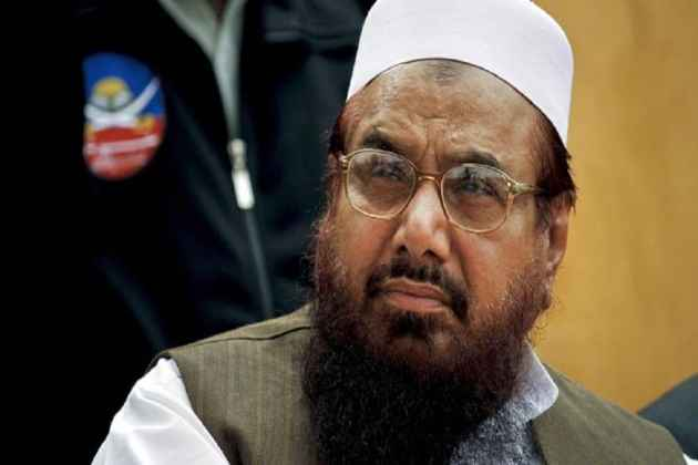 Made It Very Clear To Pakistan… Hafiz Saeed Must Be Prosecuted: United States