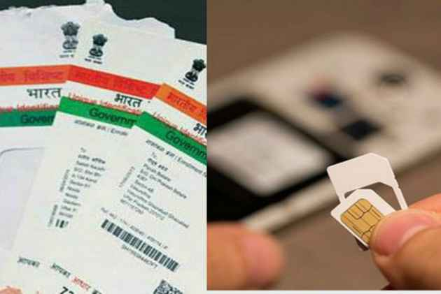 Telecom Operator Deactivates UIDAI Project Director's SIM For Not Linking It To Aadhaar